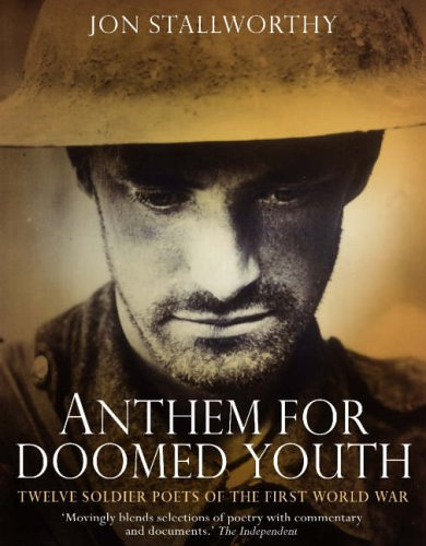 anthem for doomed youth critical analysis