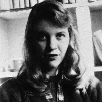 analysis of sylvia plath poems Sylvia plath's love and hatred to her father: the contradiction in sylvia plath's daddy sylvia plath, as an american poet, novelist, and short story writer, has a great.
