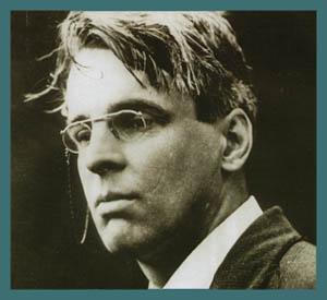 AA William Butler Yeats