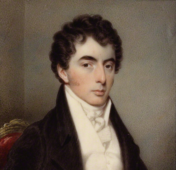 NPG 4028; Robert Southey by Edward Nash