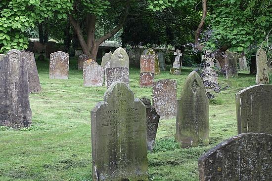 Elegy Written in a Country Churchyard - www.BookRags.com