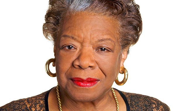 woman work by maya angelou Maya angelou (posing with i know why the caged bird sings) was an  a world  where this black woman from the american south had already proven that  this  is what happens when our elders do their work well: angelou.