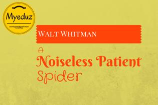 Walt Whitman Whitman, Walt - Essay