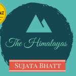 The Himalayas by Sujata Bhatt