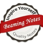 Beaming Notes