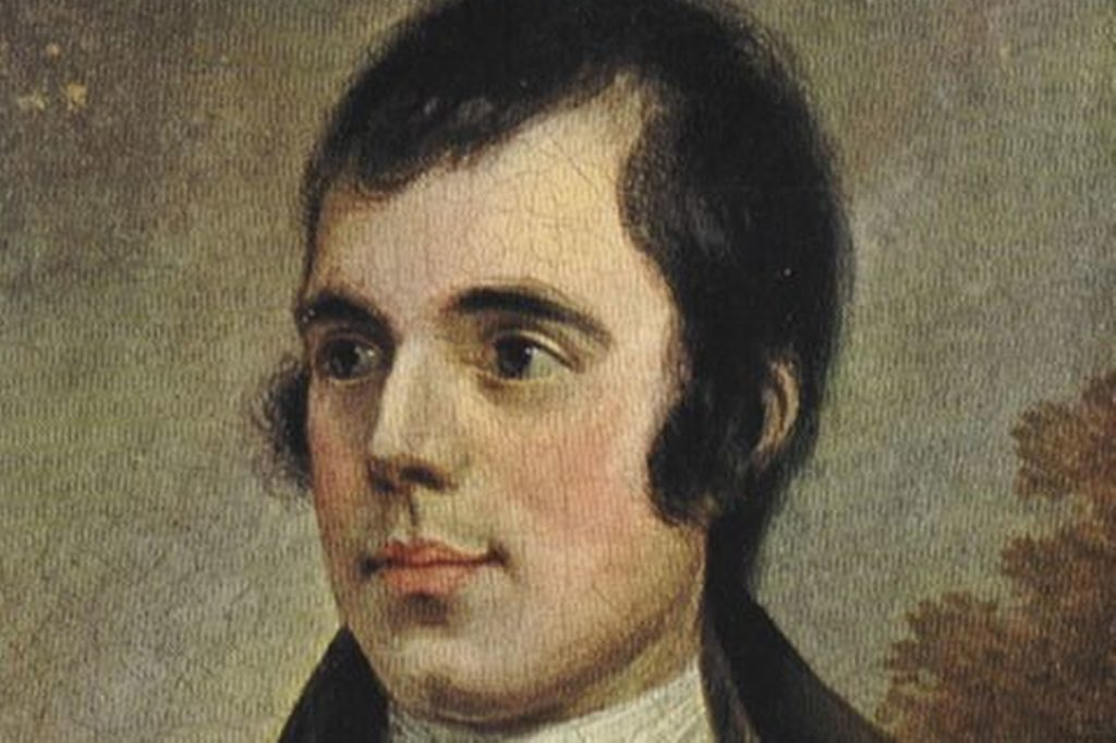 Ae Fond Kiss Analysis And Summary By Robert Burns Beaming Notes
