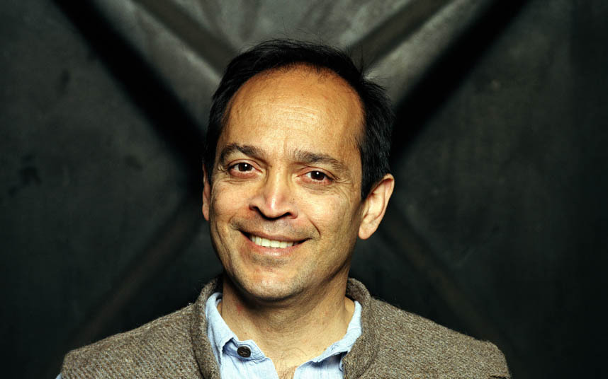 Famous Homosexual people: Vikram Seth