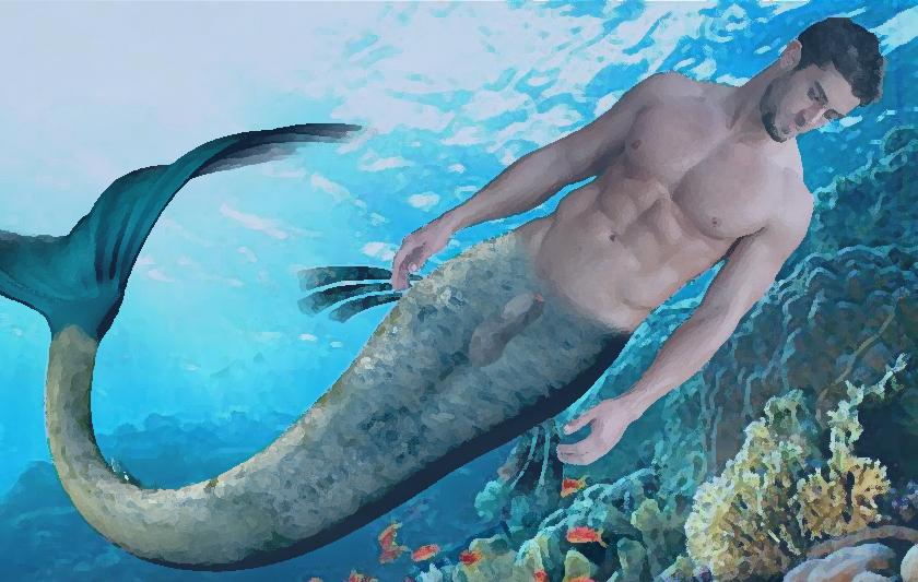 matthew arnold the forsaken merman