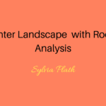 Winter Landscape with Roots Analysis