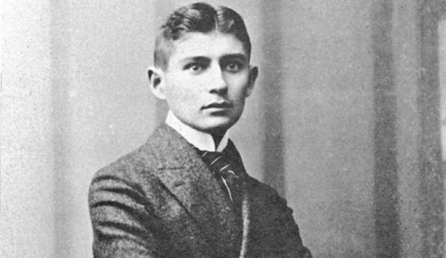 "kafka and guilt By saul friedländer published april 16, 2013 200 pages ""stimulating"" —the jewish ledger franz kafka was the poet of his own disorder throughout his life he struggled with a pervasive sense."