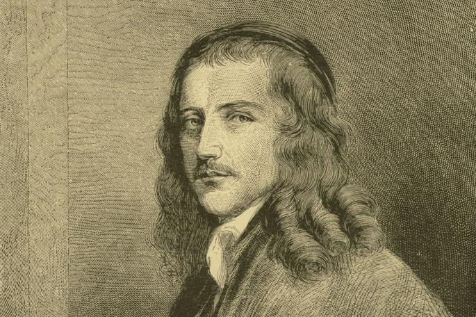 The Will by Andrew Marvell