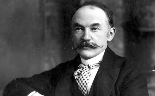 an analysis of far from the madding crowd a novel by thomas hardy An introduction to far from the madding crowd by thomas hardy learn about the book and the historical context in which it was written.