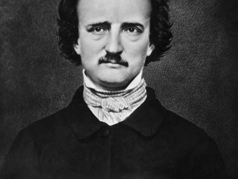an analysis of israfel a poem by edgar allan poe She may want love as ardently as title length color rating : edgar an analysis of israfel a poem by edgar allan poe allan poe's life and.